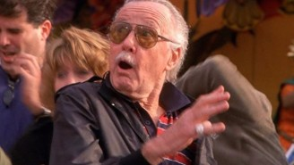 Stan Lee Has A Marvel Superhero He Wants To See More Of And He's Even Got His Own Cameo For The Movie In Mind