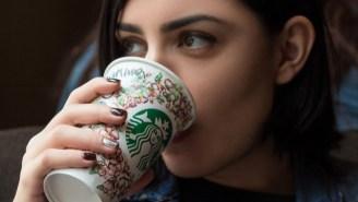 This Starbucks Food Hack Will Make Your Breakfasts Infinitely Better
