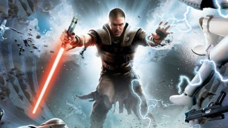 Starkiller From 'Star Wars: The Force Unleashed' Almost Came Back For 'Rebels'