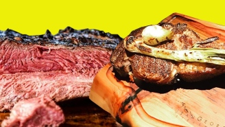 Chefs Tell Us Where To Find The Best Steak In The Country