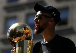 Dwyane Wade Has A Very Unique Idea For How To Stop Steph Curry