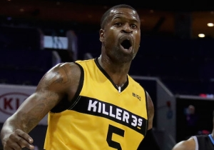 The BIG3 Awards Are Out And The MVP And Best Trash Talker Winners Come As No Surprise
