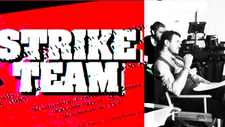 'Strike Team' Is A '30 For 30 Short' That Shows How US Marshals Used Football To Trap Fugitives