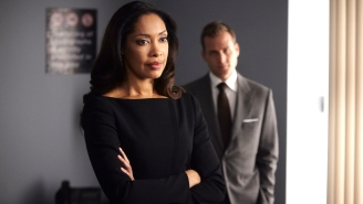 Details Emerge About USA's 'Suits' Spin-Off
