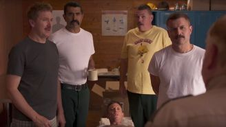 You Can Watch The 'Super Troopers 2' Teaser Trailer Right Meow