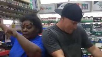 Channing Tatum Busted Out His 'Magic Mike' Moves In A North Carolina Gas Station