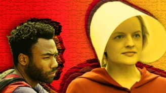 'Handmaid's Tale' And 'Atlanta' Win Big At Television Critics Association Awards
