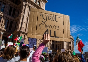 A Federal Judge In Texas Has Blocked The State From Enforcing Its Sanctuary Cities Ban