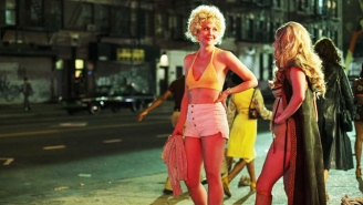 'The Deuce' Creators Don't Want Their Fictional Porn To Turn You On