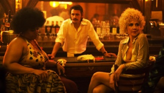 The Costume Designer Of 'The Deuce' Talks The Merits And Challenges Of Recreating '70s-Era Fashion