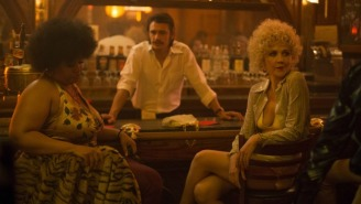 HBO Now September Highlights (Including 'The Deuce,' 'Vice Principals,' and 'La La Land')