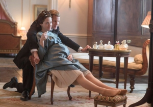 Netflix Celebrates The Second Season Of 'The Crown' With A New Trailer
