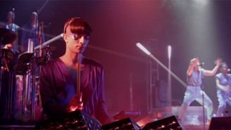 Elusive Electronic Pop Band The Knife To Return With A Mesmerizing New Concert Film And Live Album