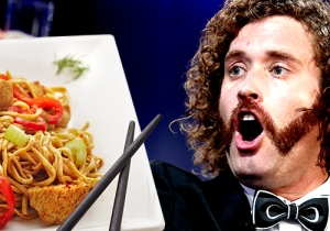 TJ Miller's Latest Yelp Review Is The Absurdist Food Writing The Culinary World Needs