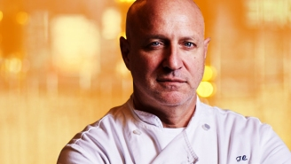 Top Chef's Tom Colicchio Talks Sunday Gravy, Yelp Reviews, And Food Trends At The Speed of Internet