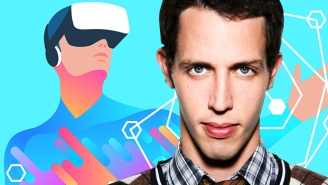 Tony Hinchcliffe On Forging Better Connections With His 'Kill Tony' Audience Thanks To VR Live Streams