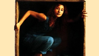 Critical Distance: Who Got It Right For Tori Amos' Thundering, Major Label Debut 'Little Earthquakes'?
