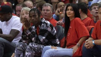 Kylie Jenner And Travis Scott Might Be Pregnant And Twitter Is Losing It