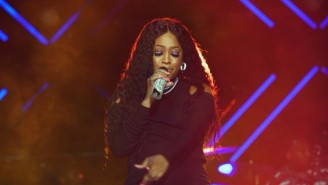 Trina Unleashed A Ferocious Response Against Rival Female Rappers Who Were Talking Sh*t