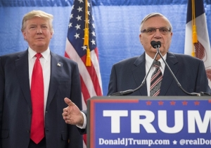 Trump Has Officially Pardoned Joe Arpaio, The Controversial Ex-Sheriff From Arizona