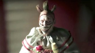 The First 'American Horror Story: Cult' Trailer Relives Election Night 2016
