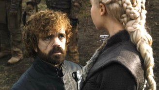 There's A New Main Character On 'Game Of Thrones' Based On Screentime
