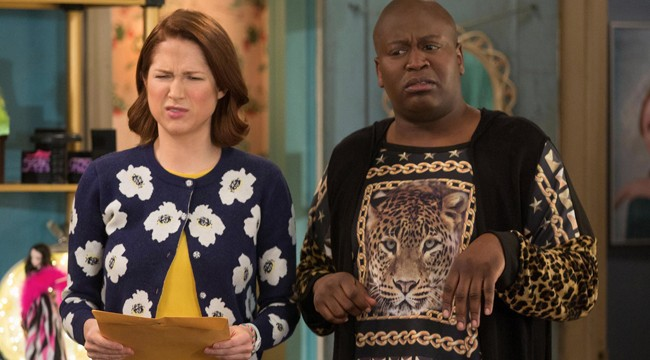 unbreakable kimmy schmidt, a good tv show