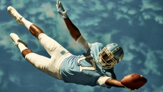 North Carolina Football Will Rock A Trio Of Sharp New Jordan Brand Uniforms This Year