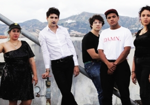 Downtown Boys Are The Political Band That America Needs Right Now