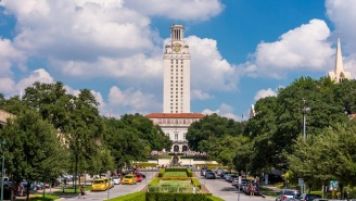 The University Of Texas Has Removed Several Confederate Statues From Its Austin Campus