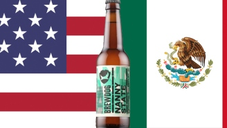 BrewDog Wants To Open a Craft Beer Bar That Straddles The US/Mexican Border