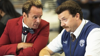 Danny McBride Looks For Payback In The 'Vice Principals' Season Two Trailer