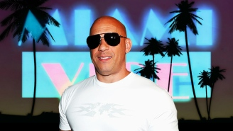 'Miami Vice' Is Getting A TV Reboot From Vin Diesel