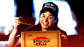 You Can Get Free Pizza Hut Pizza For Life With One Lucky Guess