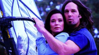 The 'Wet Hot American Summer' Gang Reunites Again, 'Ten Years Later'