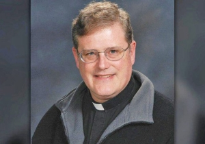 A Catholic Priest Steps Down After Revealing His 'Despicable' KKK Years In An Op-Ed
