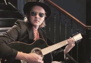 In An Absurd ClickHole Parody Video, Win Butler Says Great Songs Have 'A Beak, An Anus, And A Hat'