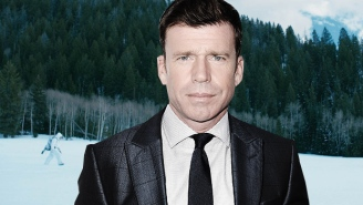 Taylor Sheridan On His Remarkable Start With 'Wind River,' 'Sicario,' And 'Hell Or High Water'