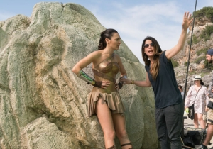 'Wonder Woman' Director Patty Jenkins Will Take Home A Historic Paycheck For The Sequel
