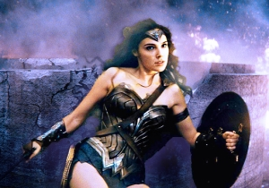 George Miller's 'Justice League' Would've Given Us A Very Different Introduction For Wonder Woman