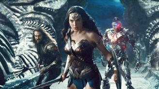 The Success Of 'Wonder Woman' Has Reportedly Guaranteed We'll Be Seeing Gal Gadot Pop Up In Other DC Comics Films