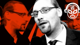 McMahonsplaining, The With Spandex Wrestling Podcast Episode 3: Holger Böschen