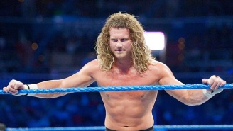 Dolph Ziggler Used A Twitter Meme To Express His Love For The Cleveland Browns