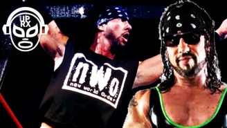 McMahonsplaining, The With Spandex Wrestling Podcast Episode 2: Sean 'X-Pac' Waltman