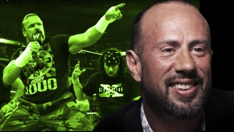 Sean 'X-Pac' Waltman Reflects On The 20th Anniversary Of D-Generation X