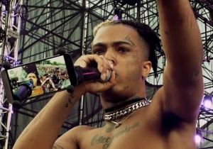 A New Album Featuring Previously Unreleased XXXtentacion Music Will Be Released On His Birthday