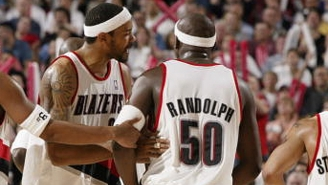 Rasheed Wallace Came To Zach Randolph's Defense On His Drug Charges