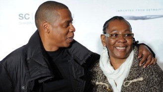 Jay-Z's Mom, Gloria Carter, Explains Why She Decided To Finally Come Out To Her Son