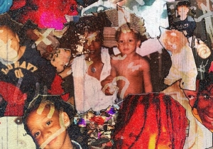 Trippie Redd Announces 'A Love Letter To You 2' Mixtape For October