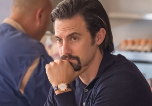 Fans Weren't Prepared For The Gut-Punching Truth At The End Of The Season Premiere Of 'This Is Us'